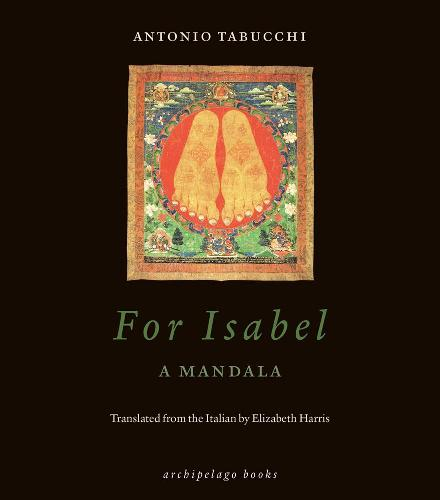For Isabel: A Mandala (Paperback)