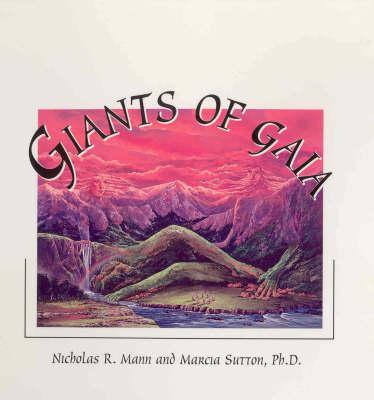 Giants of Gaia (Hardback)