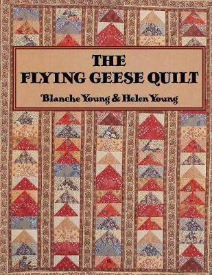 Flying Geese Quilt (Paperback)