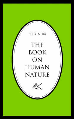 The Book on Human Nature (Paperback)