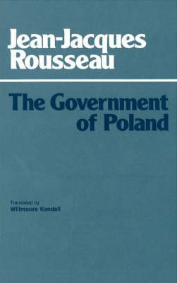The Government of Poland (Paperback)