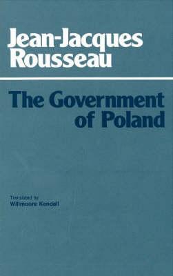 The Government of Poland (Hardback)