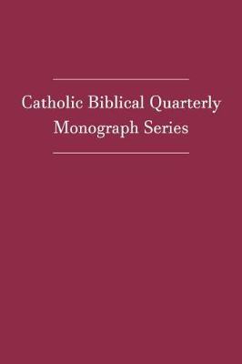 The Origins of the West Semitic Alphabet in Egyptian Scripts - Catholic Biblical Quarterly Monograph Series (Paperback)