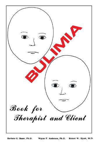 Bulimia (Paperback)