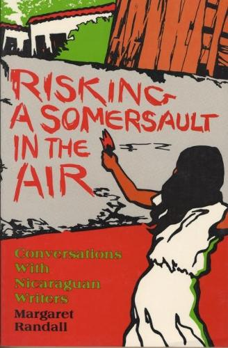 Risking A Somersault In The Air (Paperback)