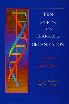 Ten Steps to a Learning Organisation (Paperback)