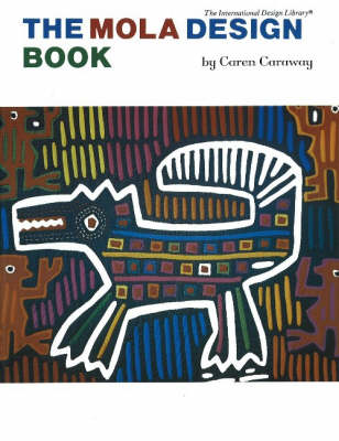 Mola Design Book (Paperback)
