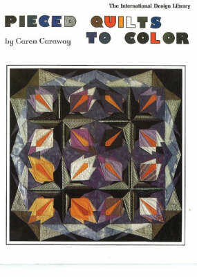 Pieced Quilts (Paperback)