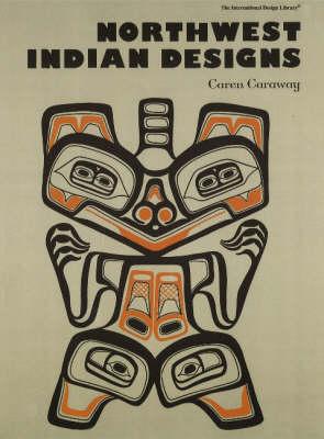 Northwest Indian Designs (Paperback)