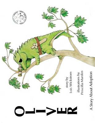 Oliver, a Story about Adoption (Paperback)