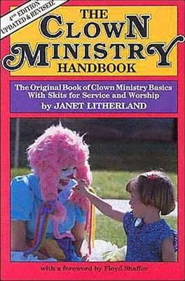 Clown Ministry Handbook (Paperback)