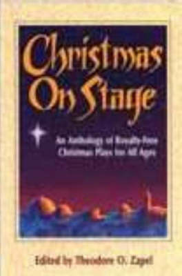 Christmas on Stage (Paperback)