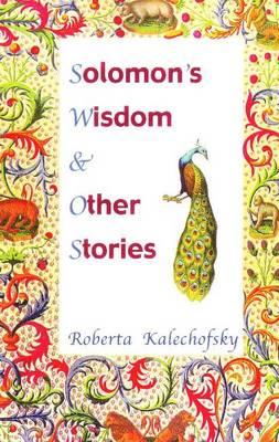 Solomon's Wisdom & Other Stories (Paperback)