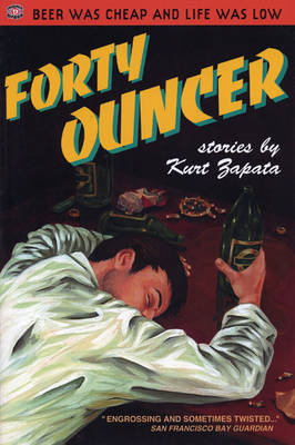 Forty Ouncer (Paperback)