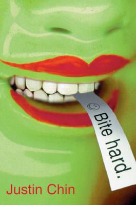 Bite Hard (Paperback)