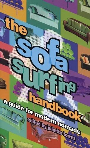 The Sofa Surfing Handbook (Paperback)