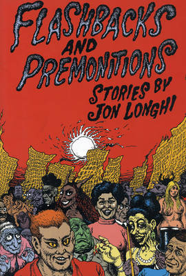 Flashbacks And Premonitions (Paperback)