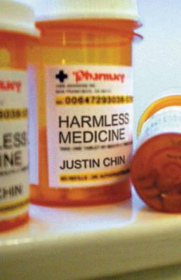 Harmless Medicine (Paperback)
