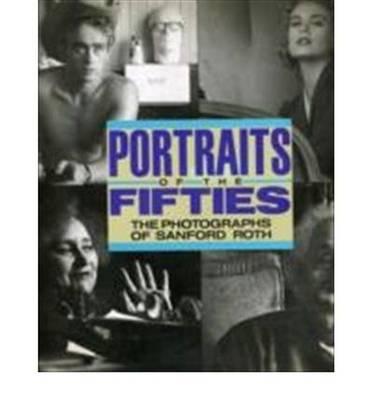 Portraits Of Fifties (Paperback)