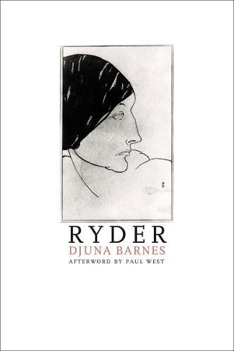 Ryder (Paperback)