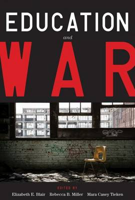 Education and War (Paperback)