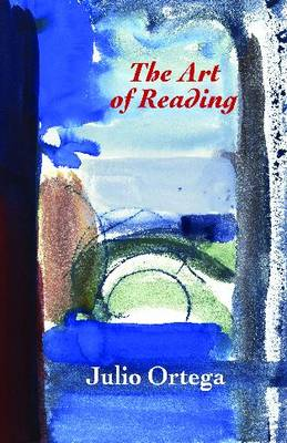 The Art of Reading (Paperback)