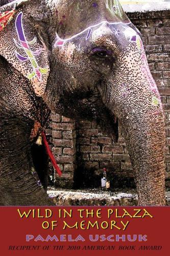 Wild in the Plaza of Memory (Paperback)