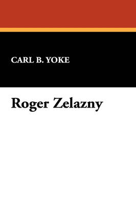 Roger Zelazny (Paperback)
