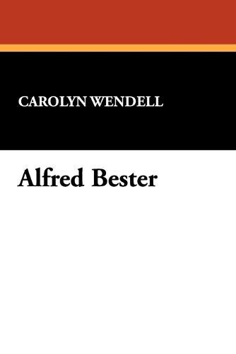 Alfred Bester (Paperback)