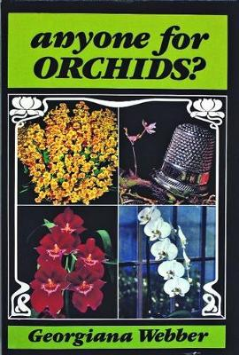 Anyone for Orchids? (Hardback)