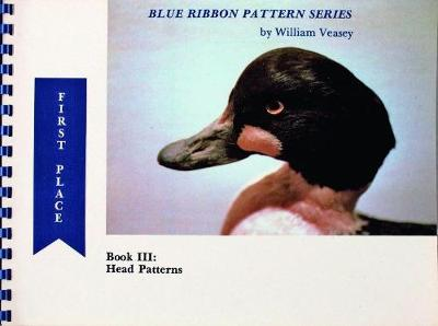 Blue Ribbon Pattern Series: Head Patterns (Paperback)