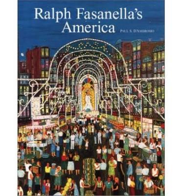 Ralph Fasanella's America (Hardback)