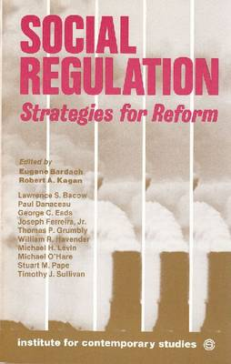 Social Regulation (Paperback)