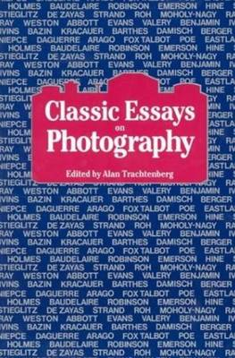 Classic Essays on Photography (Paperback)
