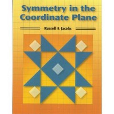 Symmetry in the Coordinate Plane (Paperback)