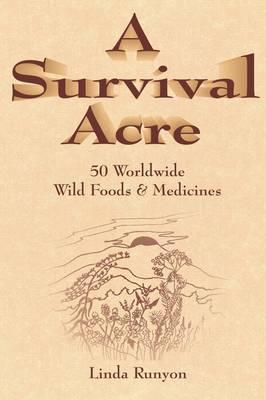 A Survival Acre (Paperback)