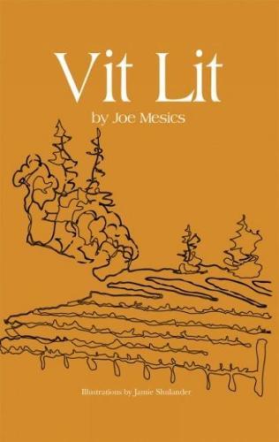 Vit Lit (Paperback)