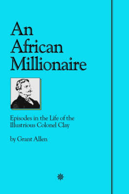 An African Millionaire (Paperback)