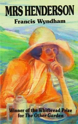 Mrs Henderson (Paperback)