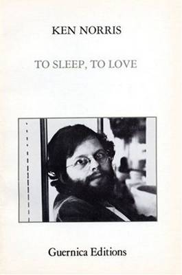 To Sleep, to Love (Paperback)