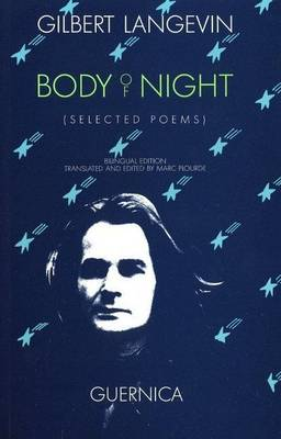 Body of Night: Selected Poems (Paperback)