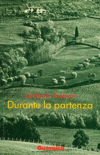 Durante La Partenza (Paperback)