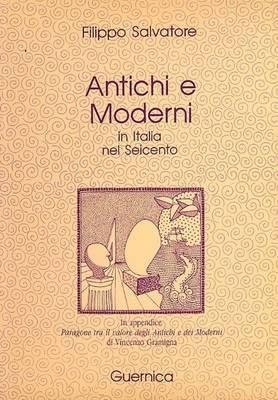 Antichi E Moderni in Italia (Paperback)