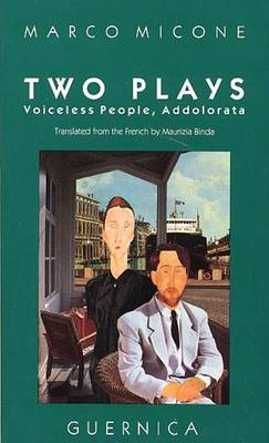 Voiceless People: Two Plays (Paperback)