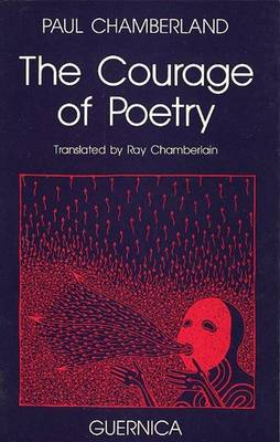Courage of Poetry (Paperback)
