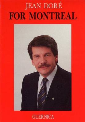 For Montreal (Paperback)