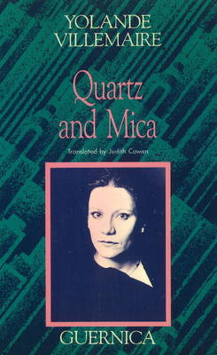 Quartz and Mica (Paperback)