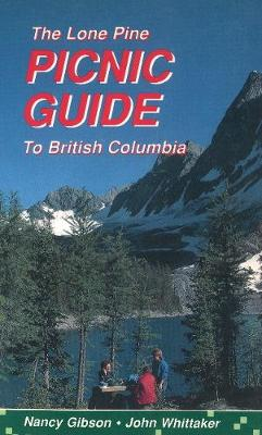 Picnic Guide to British Columbia (Paperback)