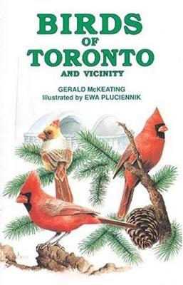 Birds of Toronto (Paperback)
