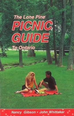 Picnic Guide to Ontario (Paperback)